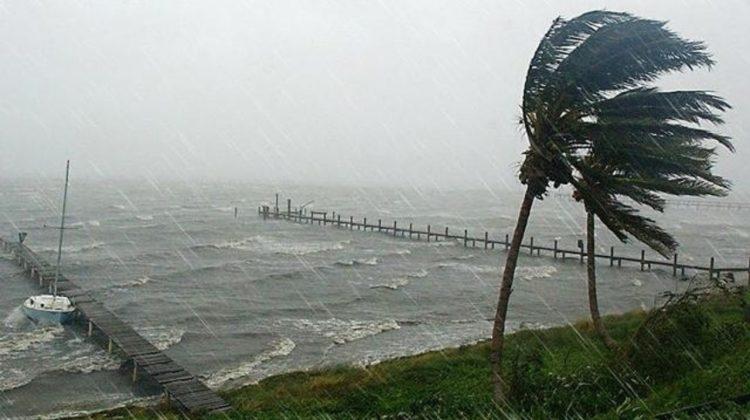 Hurricane Season in the Riviera Maya