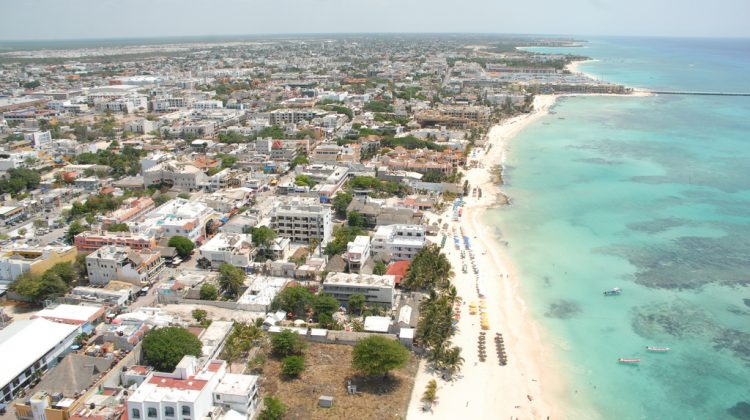 Affordable Housing in Playa del Carmen is Not a Thing of the Past