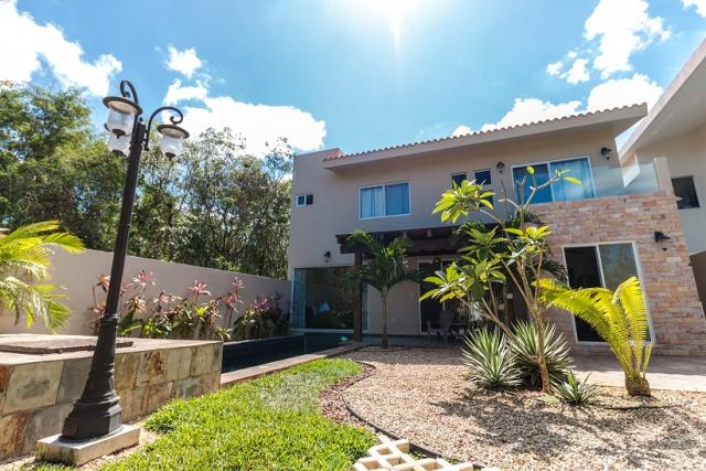 Dream House Puerto Aventuras