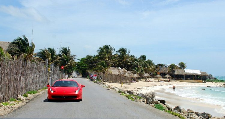 Driving in Mexico: Everything You Need to Know