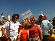 <!--:en-->Realtors from Texas Arrive in Cozumel – Pictures<!--:-->