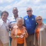 <!--:en-->It Was Great to See These Brokers from Texas in Cozumel &#8211; More Pictures<!--:-->