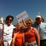 <!--:en-->Realtors from Texas Arrive in Cozumel &#8211; Pictures<!--:-->
