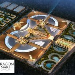 Dragon Mart Cancun – Construction Approved by State Court