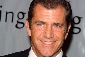 Mel Gibson doing business in Mexico