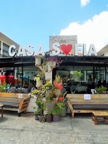 CasaSofia