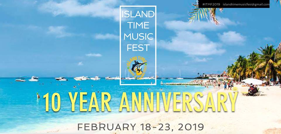 island time music fest