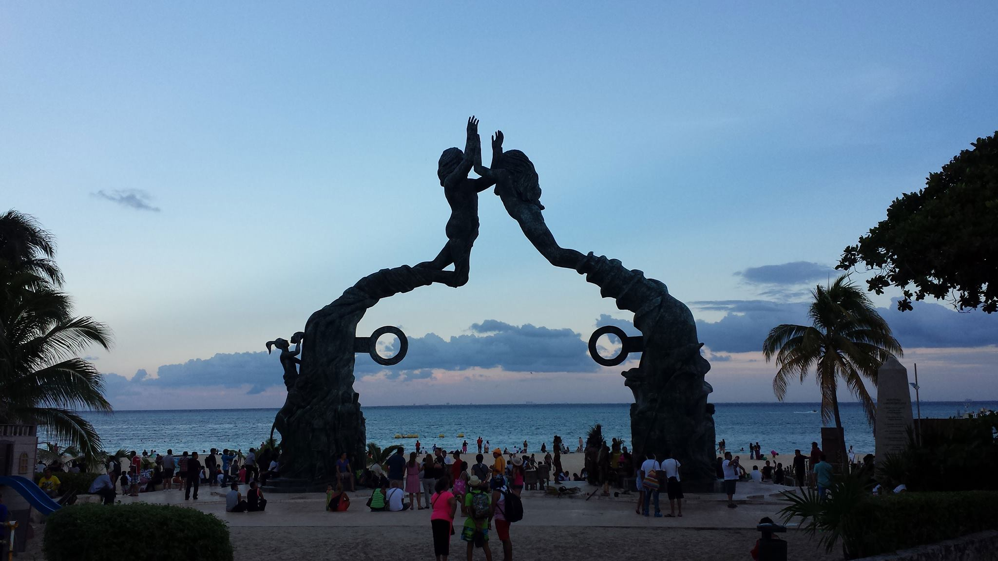 Playa del Carmen: What to do Without Spending Any Money