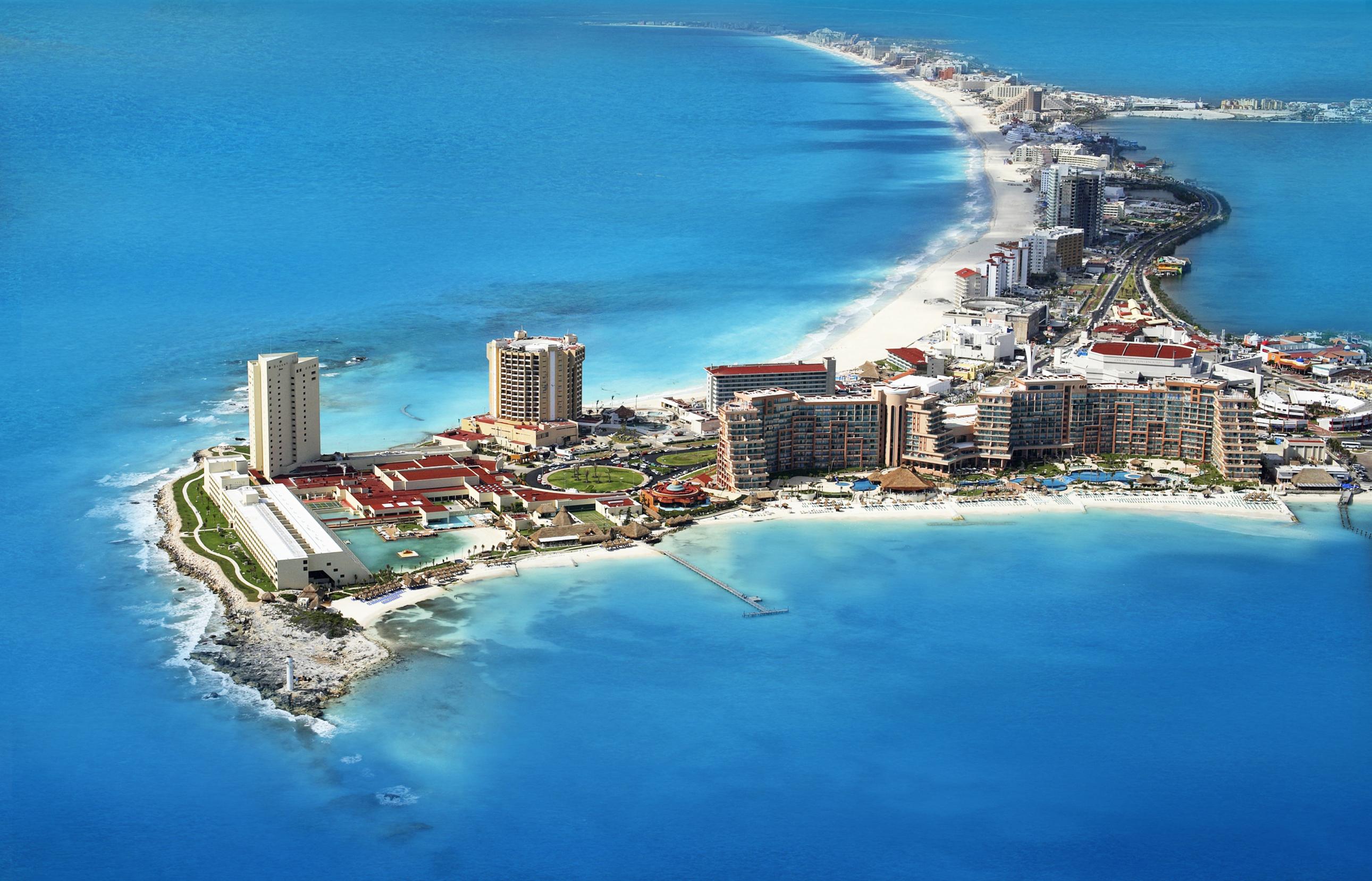Riviera Maya Tourism