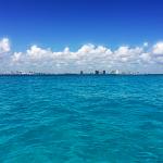 Riviera Maya Skyline