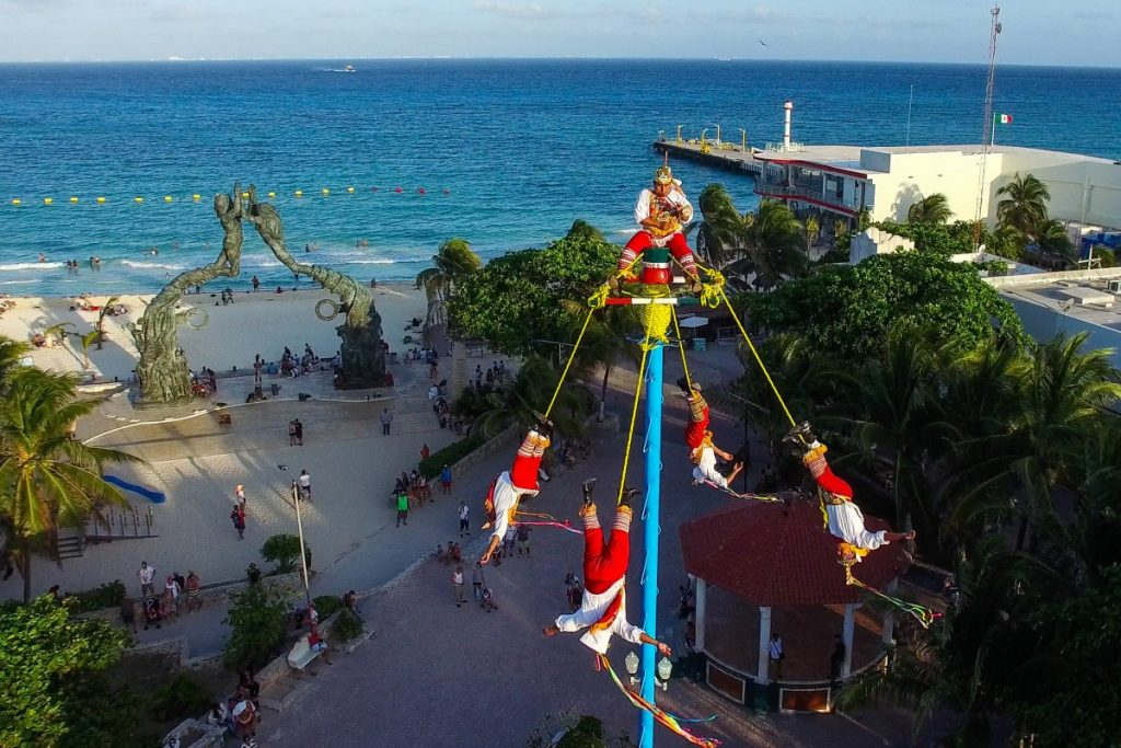 Top 10 Must Experience Attractions in Playa del Carmen