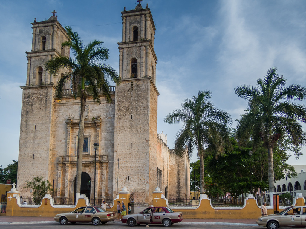 Valladolid A Historical Gem In Mexico S Yucatan Peninsula