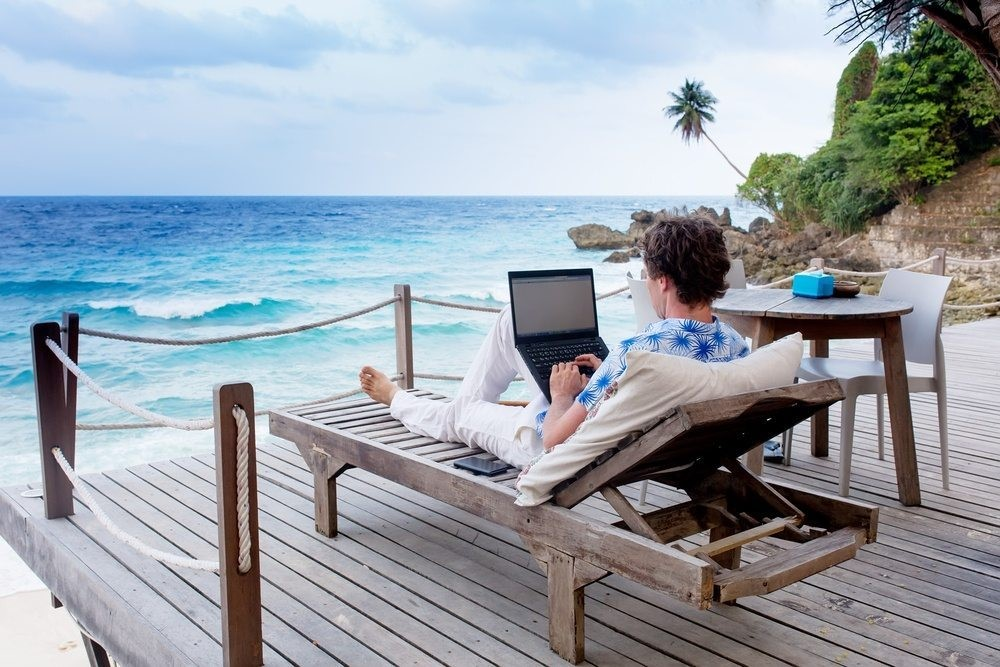 Why Digital Nomads Make the Perfect Tenants