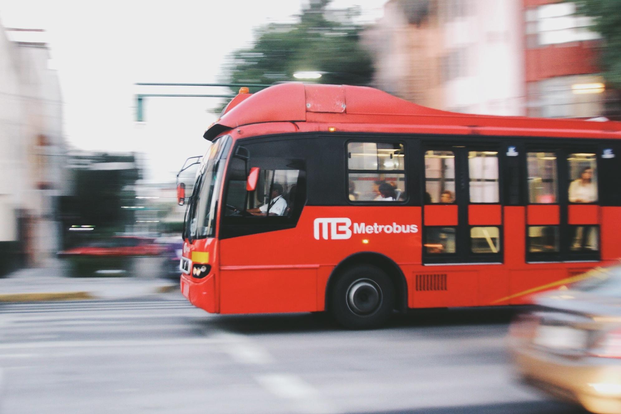 Metrobus Cancun-Tulum