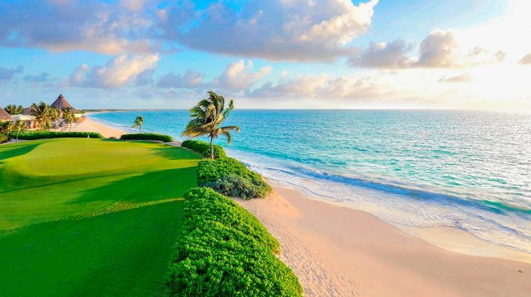 OHL Classic at Mayakoba: Legendary Golfing in the Riviera Maya