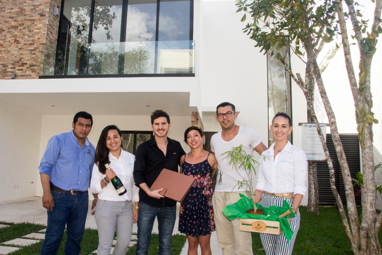 House Delivery Valle Bambu