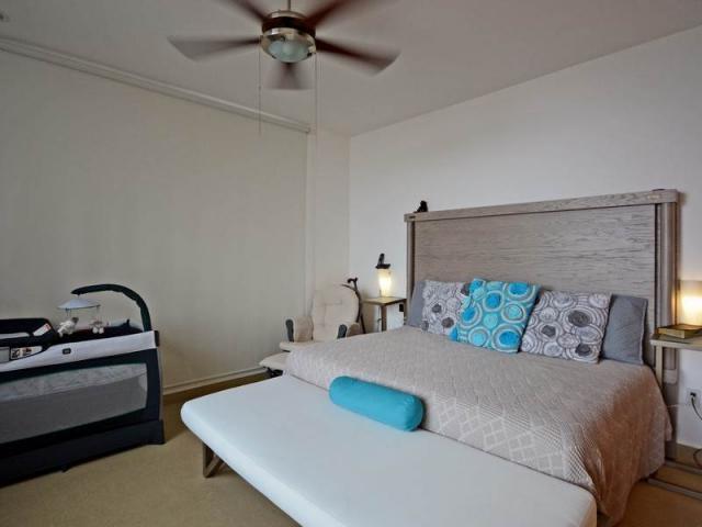 Coco Beach Penthouse