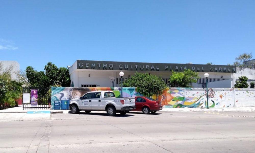 Centro Cultural PDC