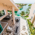 Luxurious Penthouse Condo with Privileges you Can Only Find in Riviera Maya