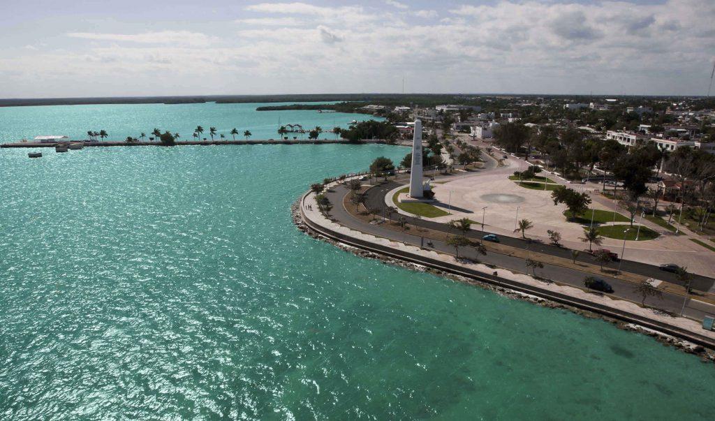 Beyond Riviera Maya