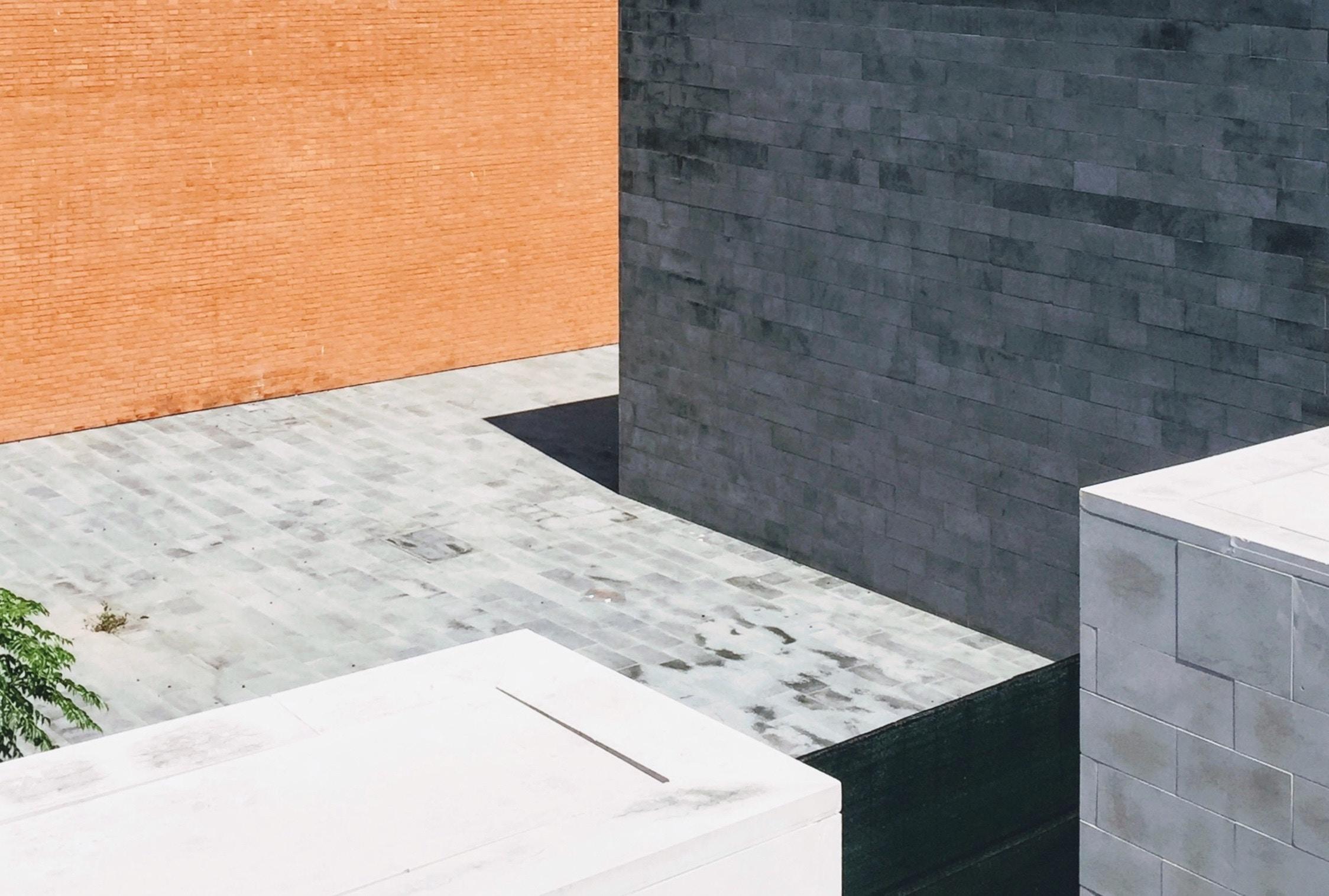 Walls- tile