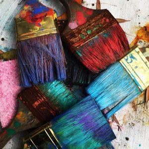 Paint- Refurbishing your condo