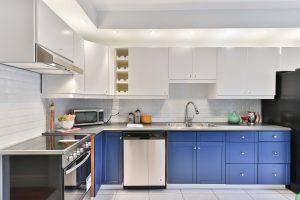 Kitchen Refurbishing your condo