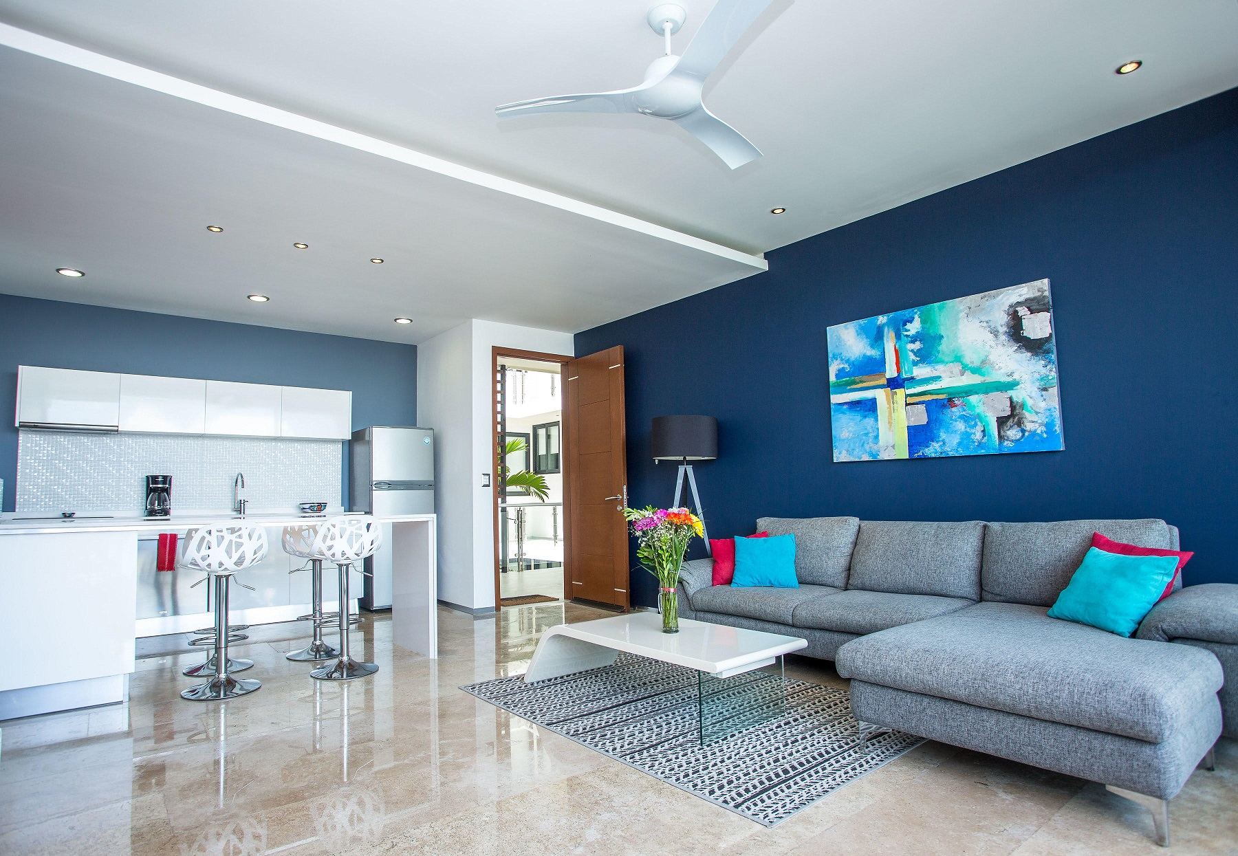Condo for sale in Coco Beach Playa del Carmen