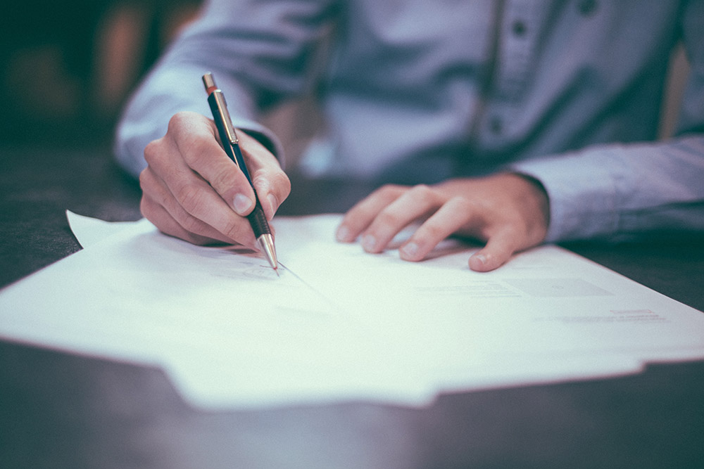 Promissory Contract in Mexico real estate