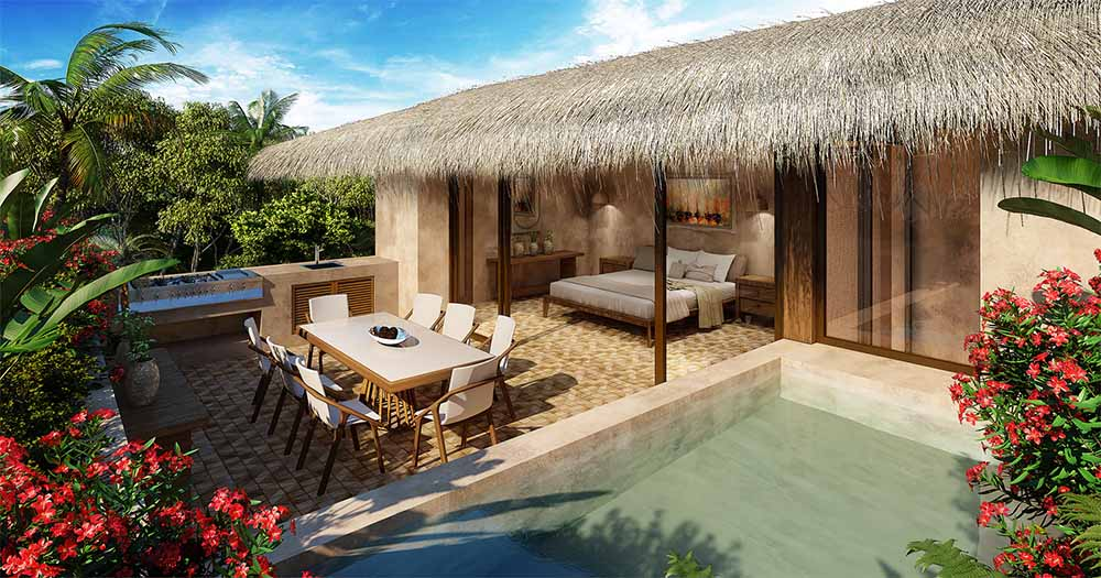 Santomar condos for sale in Tulum_ Tulum real estate