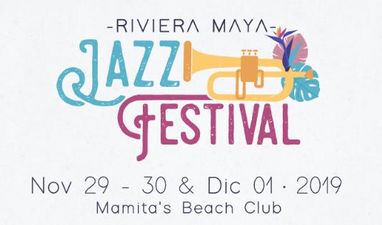 Riviera Maya Jazz Festival 2019