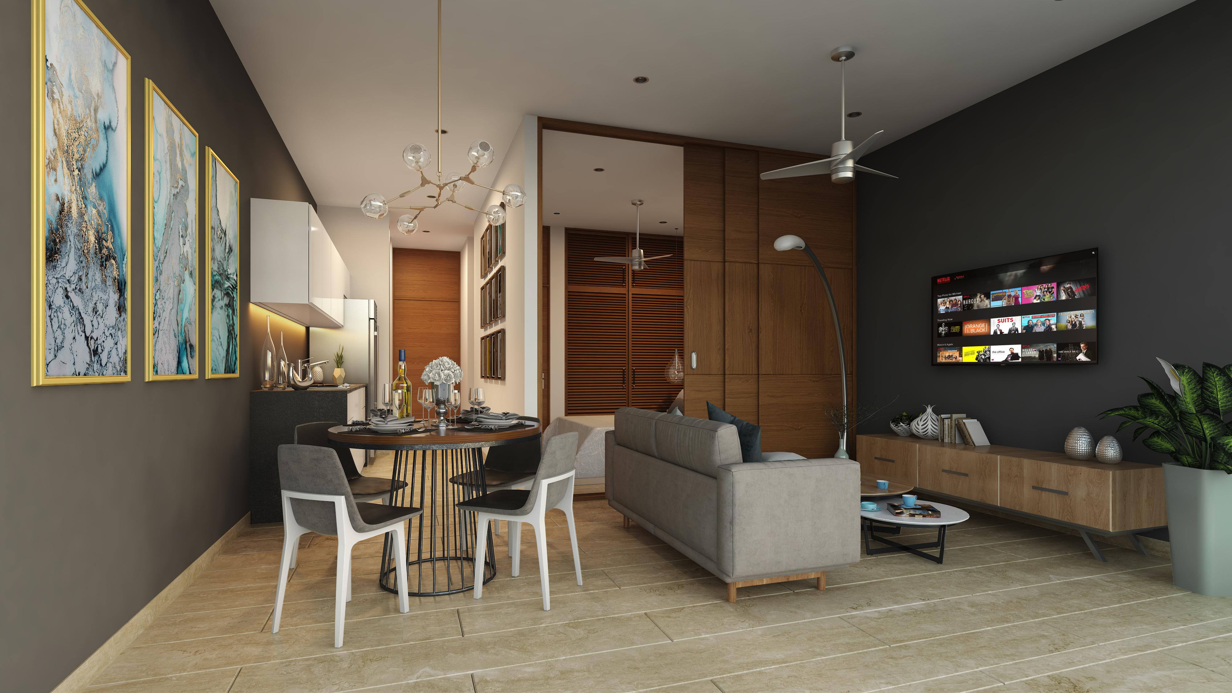 Playa del Carmen properties under $300K