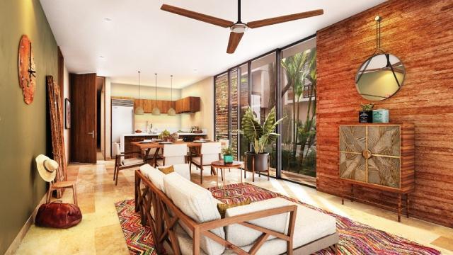 Tulum Condos Under $200K USD
