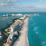 The Mexican government is launching new campaigns to visit the Mexican Caribbean