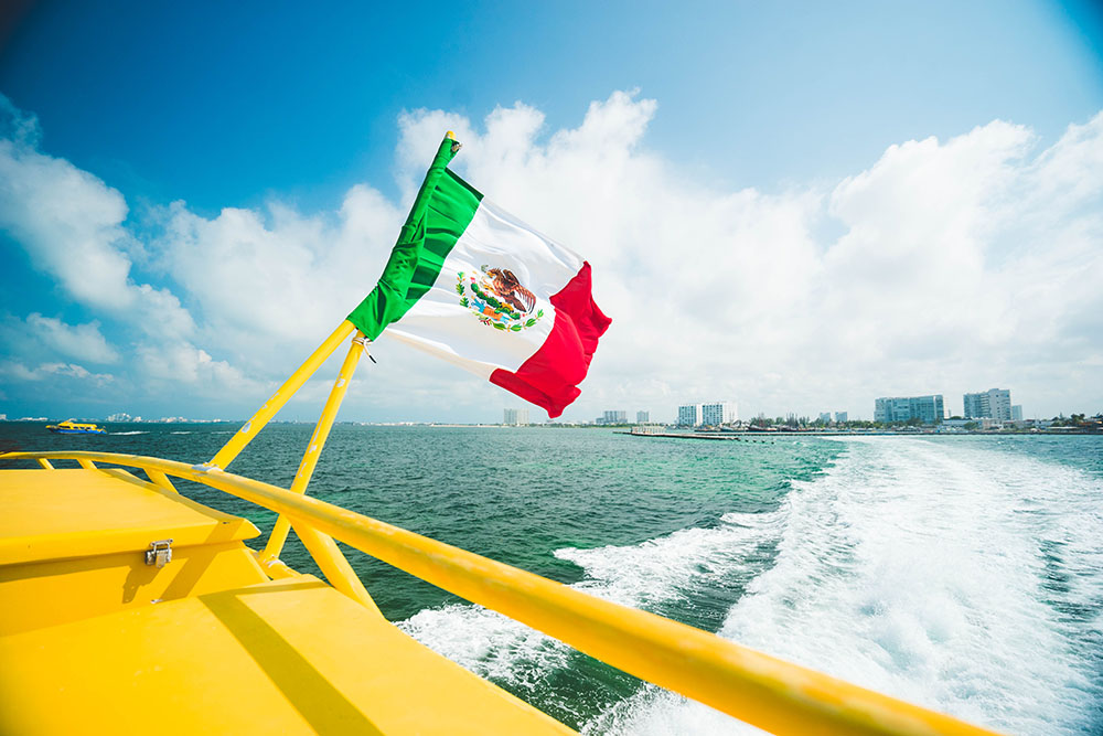 Don't miss the opportunity to visit the Mexican Caribbean this summer!