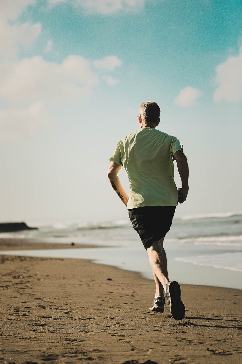 It is recommended to exercise for at least 30 minutes a day