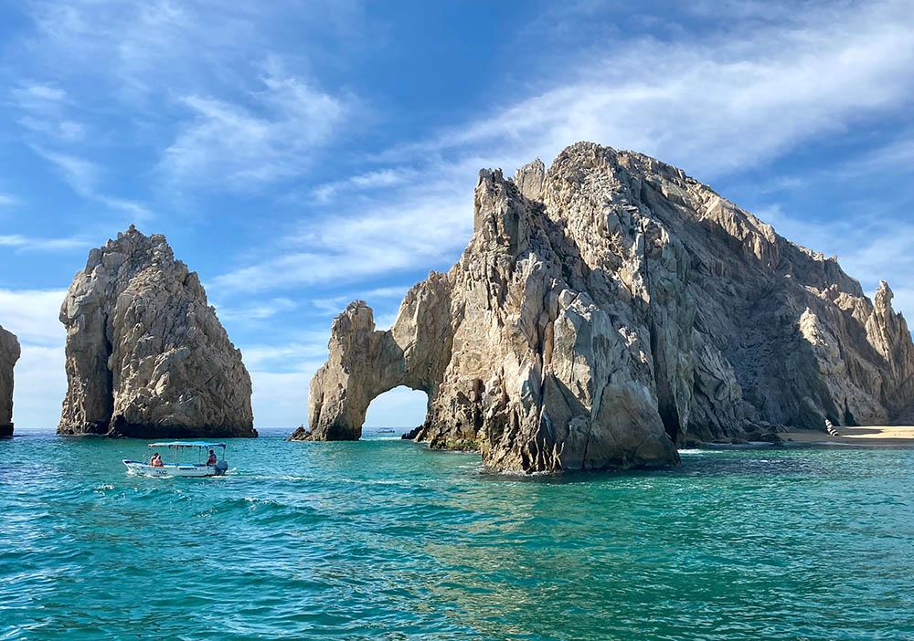 Cabo San Lucas - The Arch