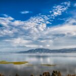 Lake Chapala is a lovely village in Jalisco