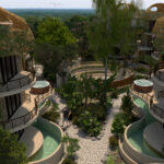 Sustainable projects in Tulum ideal for investment or living.