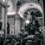 Beautiful Church in Merida