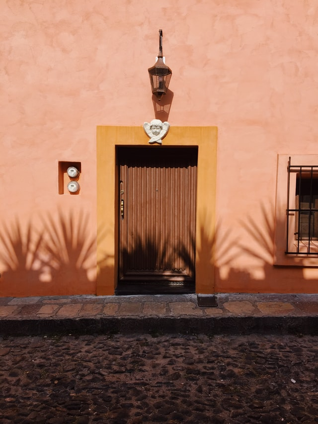 Purchasing historic homes in San Miguel