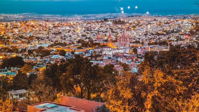 Purchasing historic homes in San Miguel de Allende