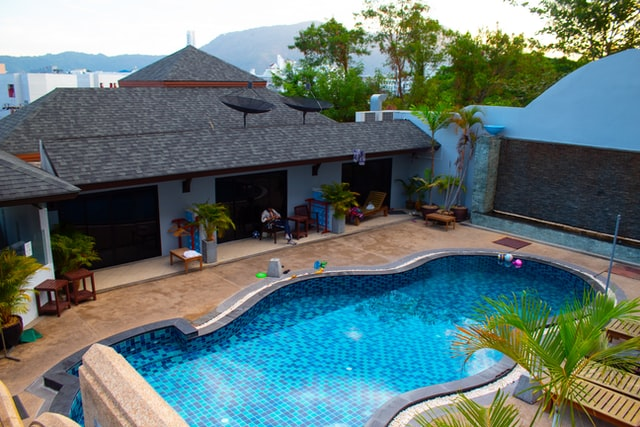 Property Rentals in Mexico