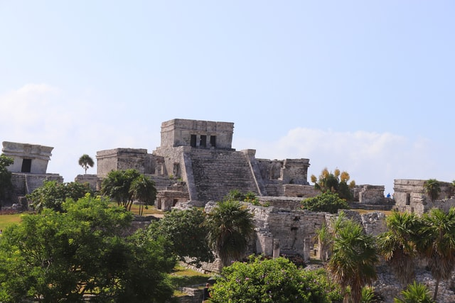 Tulum Culture and History