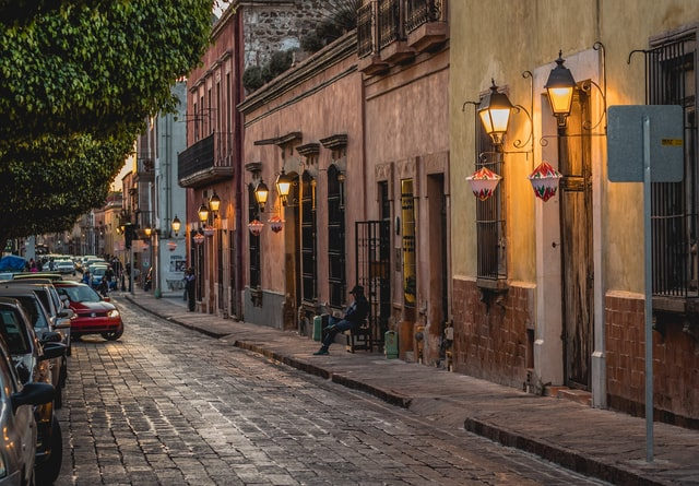 Choosing a Home in Mexico