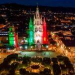 Independence Day Living in San Miguel de Allende