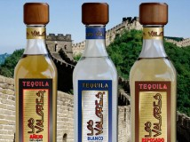 Mexico's Tequila Goes to China!