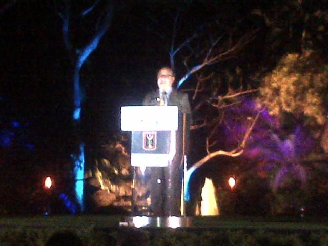 Guillermo Salgado, president of AMPI for 2013