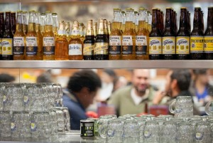 Beer monopolies in Mexico