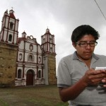 Small Cellphone Network Shows The Little Guy Can Make a Go of it in Mexico!